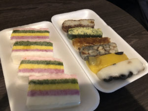鶴橋の餅菓子
