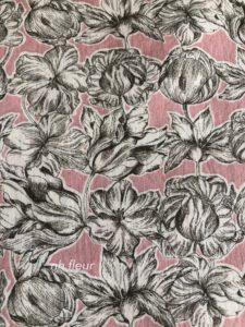 リバティプリント*Matilda Tulip*マチルダ・チューリップ